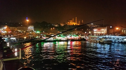 Layover tours stopover tours Istanbul