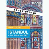 Recommended tours of Istanbul